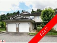 33 - 2023 Winfield Drive, East Abbotsford Townhouse for sale: Meadow View 3 bedroom 1,376 sq.ft.