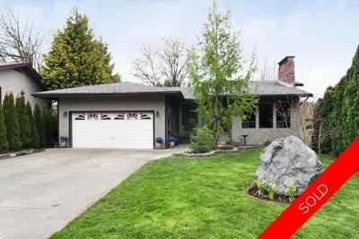 EAST Abbotsford/McMillan House for sale:  4 bedroom 2,640 sq.ft.